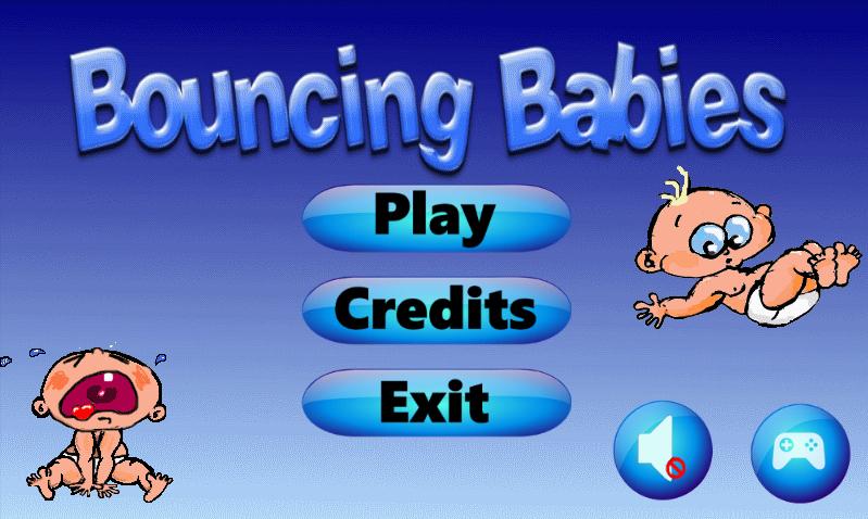 Bouncinge Babies